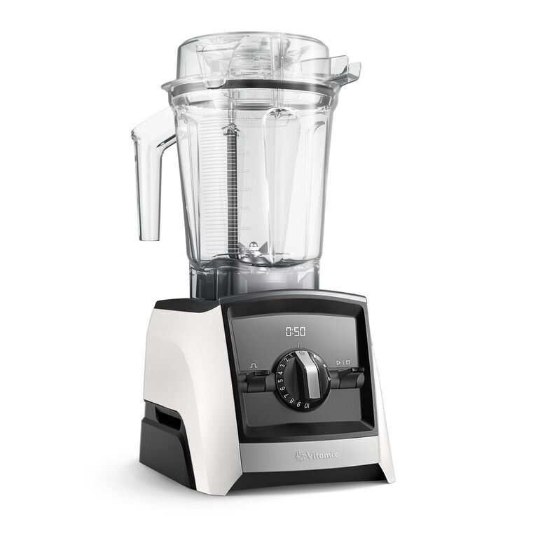 Vitamix Ascent A2500 - White