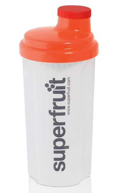 Superfruit Shaker, 500ml